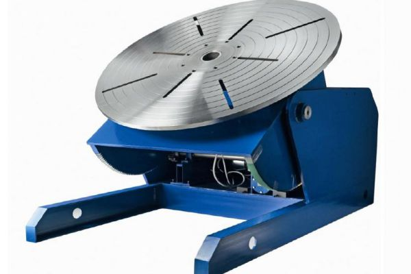 Rotary table positioners