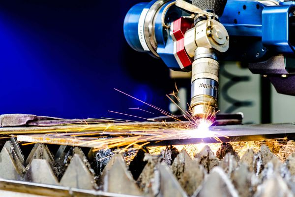 Thermal cutting systems